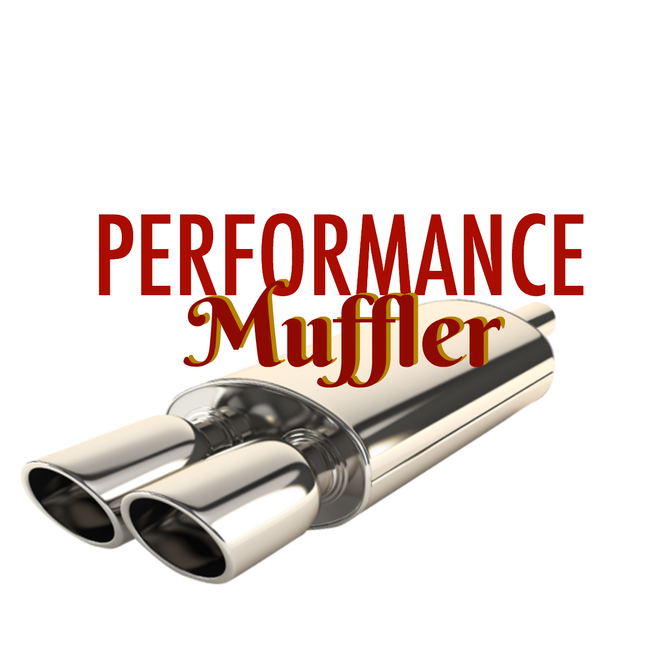 Car exhaust pipe clipart freeuse download Performance Muffler | (918) 361-0269 | Sand Springs Muffler Shop freeuse download