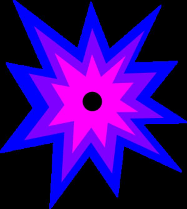Star blast clipart clip art royalty free stock Explosion clipart free clipart images image 3 - Clipartix clip art royalty free stock