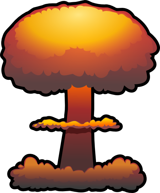 Car explosion clipart image freeuse download Nuclear Explosion Clipart | i2Clipart - Royalty Free Public Domain ... image freeuse download