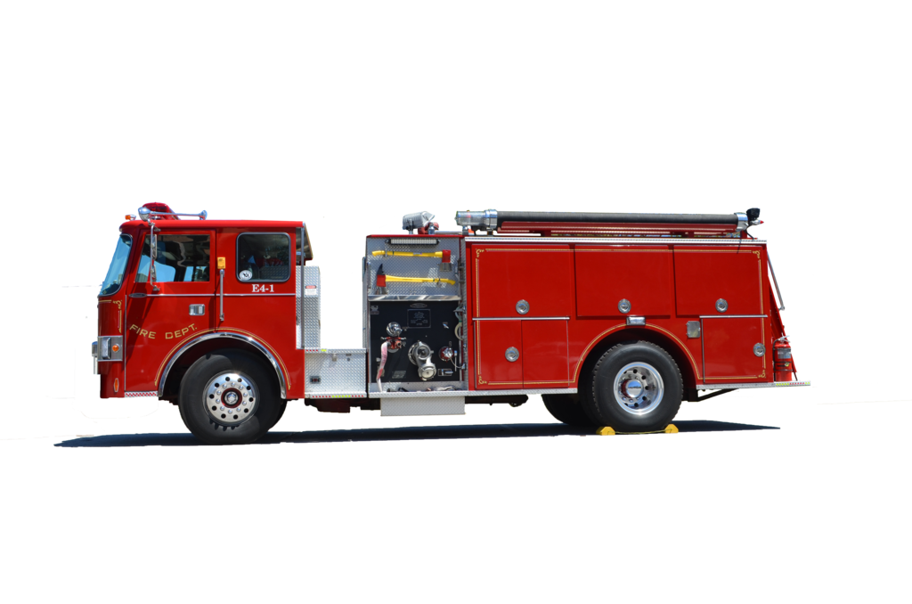 Car fire clipart svg free library Fire Truck PNG Image - PurePNG | Free transparent CC0 PNG Image Library svg free library