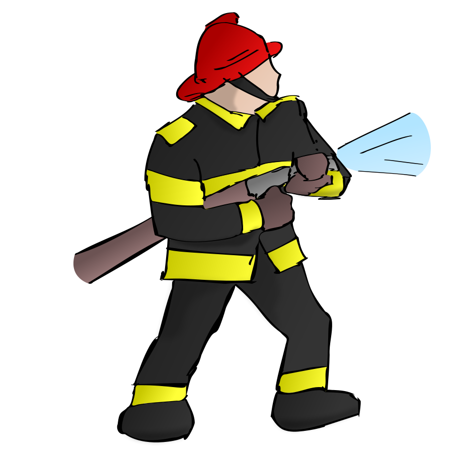 Fireman cross clipart picture freeuse stock Fire Department Clipart at GetDrawings.com | Free for personal use ... picture freeuse stock