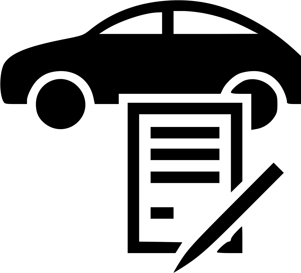 Car for sale clipart free clipart freeuse stock Car Sale Contract Svg Png Icon Free Download (#487239 ... clipart freeuse stock