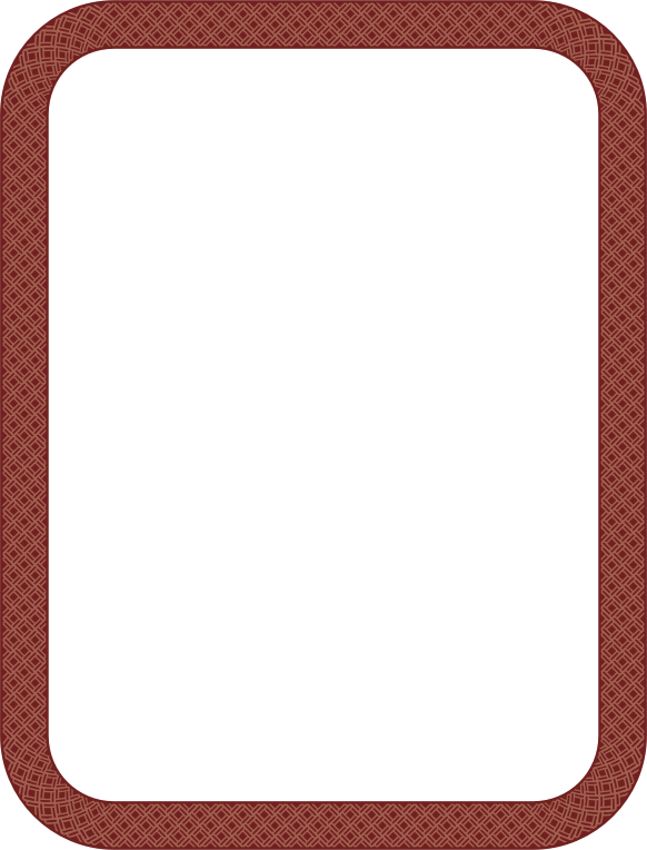 Car frame clipart clip transparent Clipart - Wicker Border 4 (US size) clip transparent