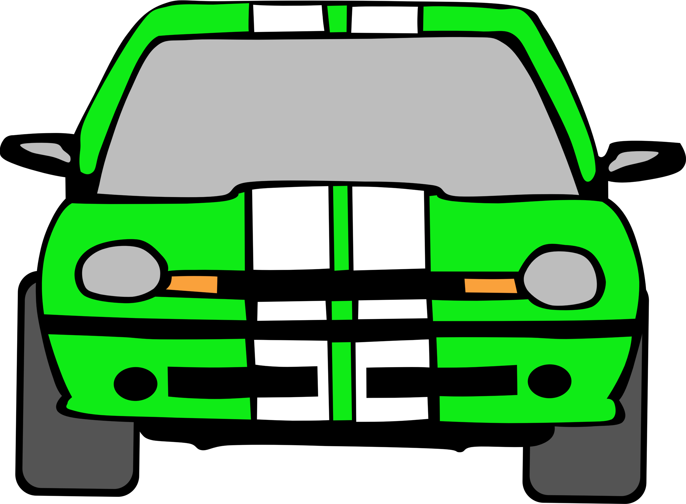 Car front clipart graphic freeuse library Clipart - Dodge Neon Car graphic freeuse library