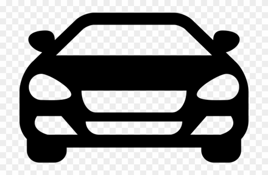 Car front vector clipart clip royalty free stock Auto Insurance - Front Simple Car Vector Clipart (#979483) - PinClipart clip royalty free stock