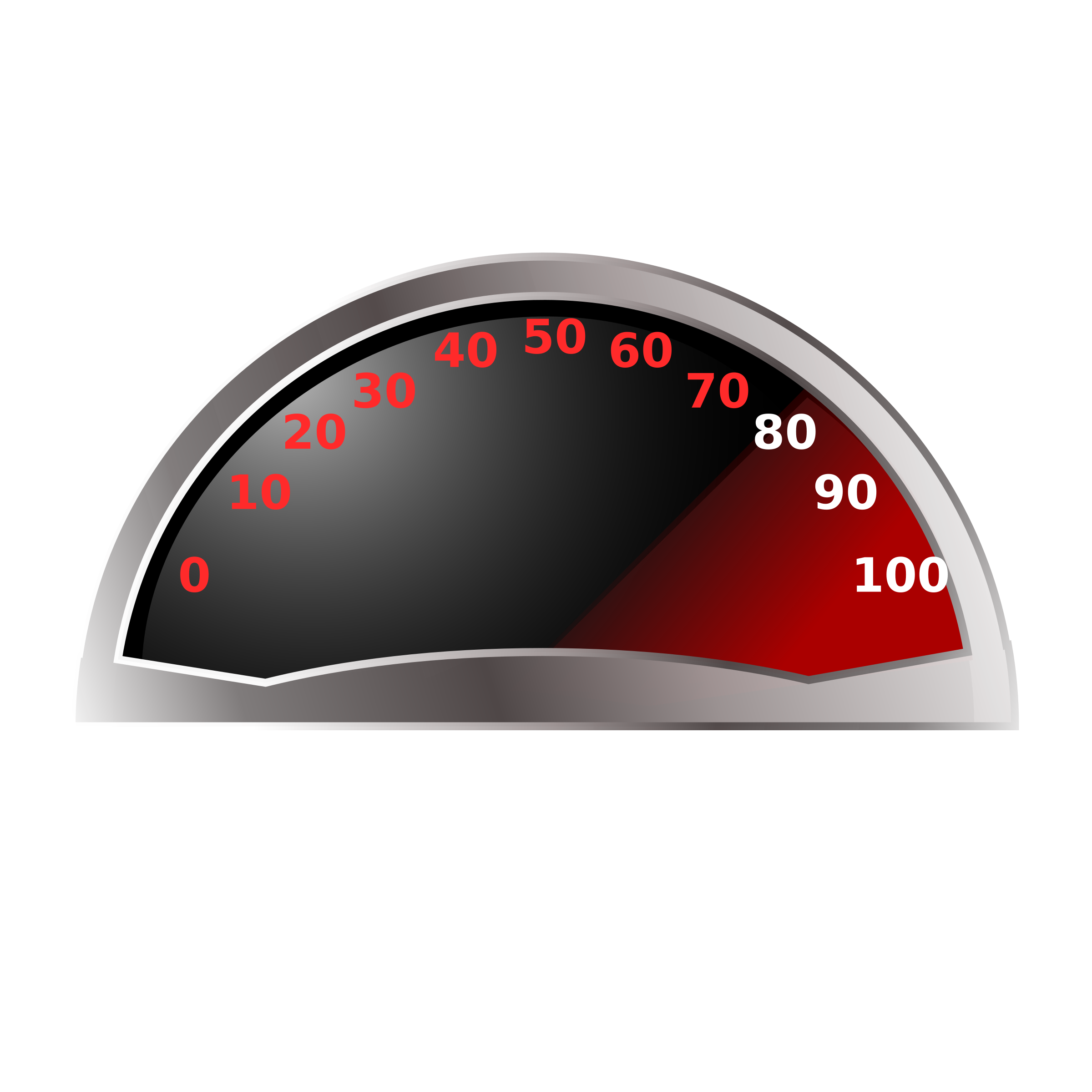 Car gauge clipart svg royalty free stock Clipart - Gauge svg royalty free stock