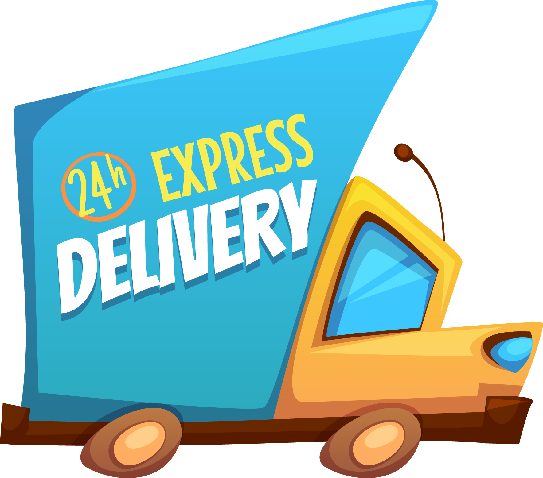 Car going fast clipart library Sushi Delivery Logistics Cargo - Fast cars 1768*1558 transprent Png ... library