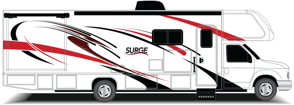Car hauler clipart graphic free download RV Video Library - Funtime RV near Portland, OR graphic free download
