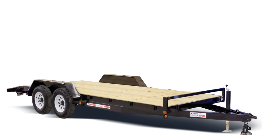 Car hauler trailer clipart jpg transparent stock Liberty Industries - Dump, utility, and flatbed trailers jpg transparent stock