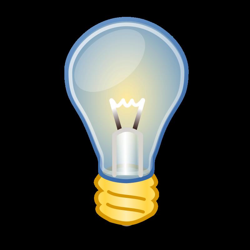 Car headlight clipart jpg freeuse download Light Bulb Clipart Reading Enlightens Us | Clip art Free Bulletin ... jpg freeuse download