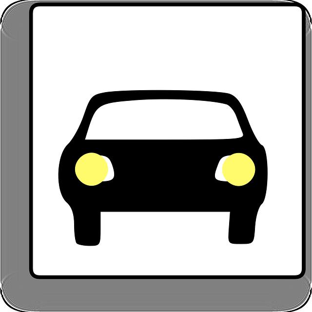 Car headlight clipart jpg free download Headlight Clip Art - Vector And Clip Art Inspiration • jpg free download
