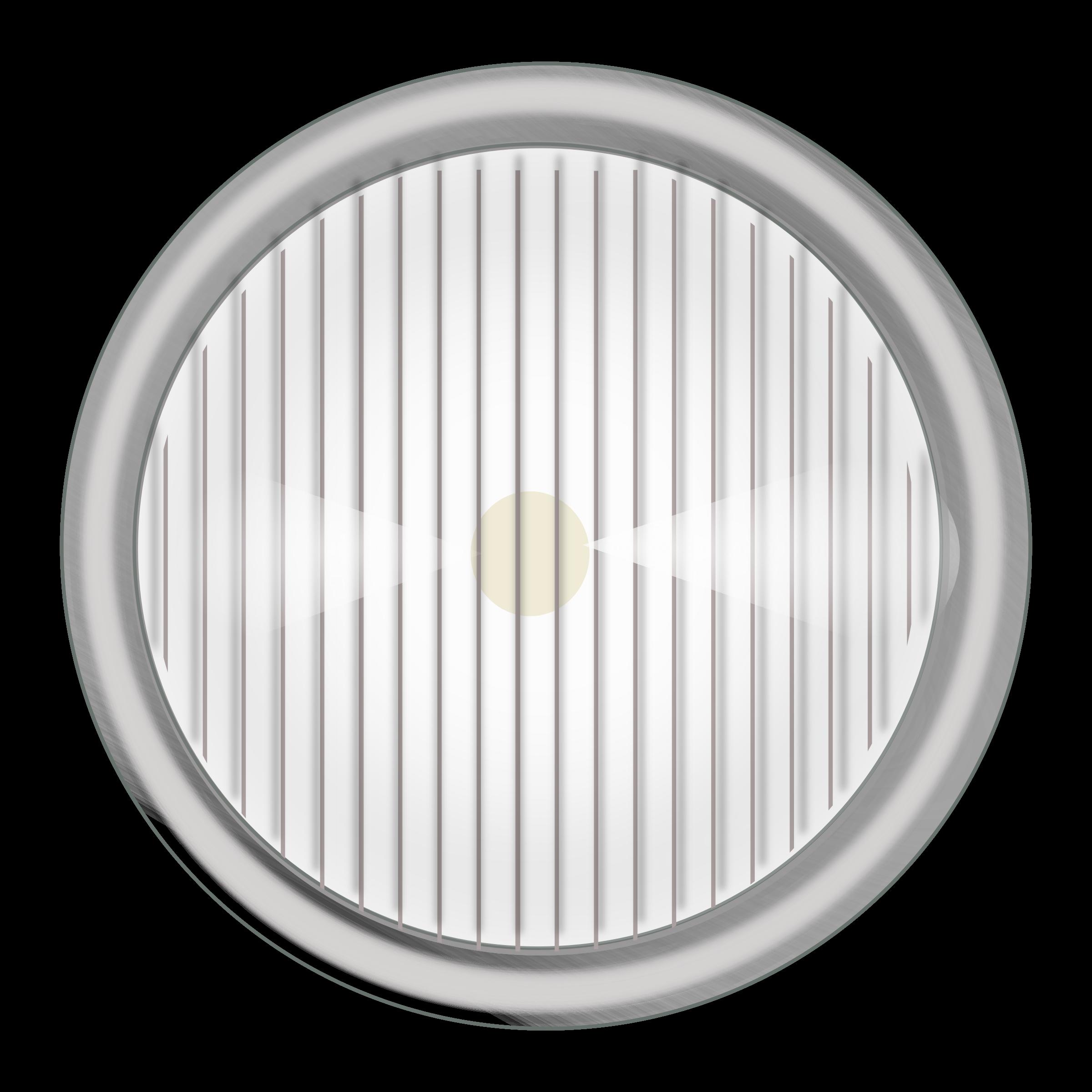 Car headlight clipart banner library Clipart - car-headlight banner library