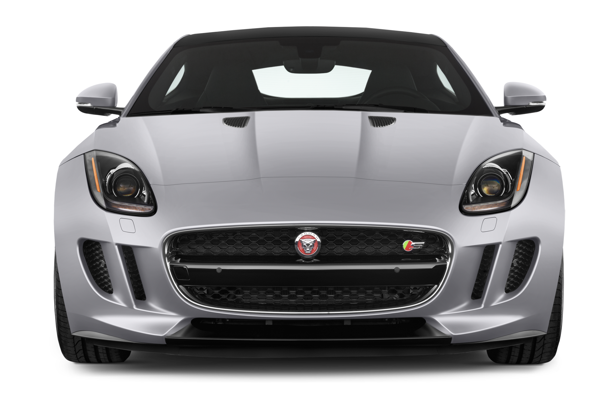 Car headlights clipart transparent stock Tunnel Run in a 2017 Jaguar F-Type SVR transparent stock