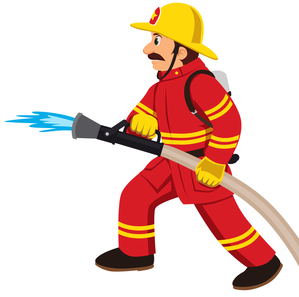Fireman cross clipart graphic library library Fire Fighting Clipart Image Group (67+) graphic library library