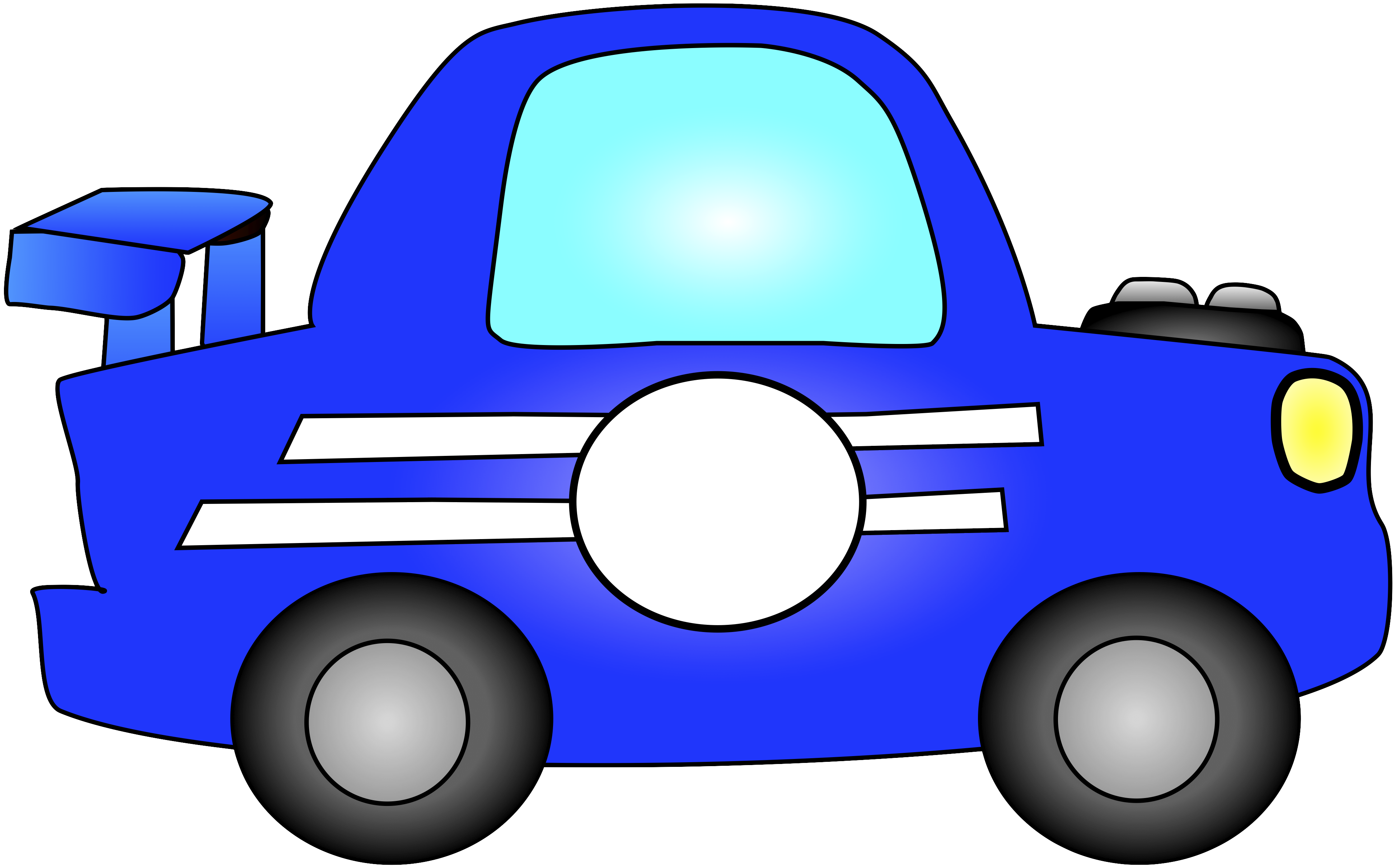 Car honking clipart png library stock Touch-A-Truck Event – St. James' Preschool png library stock