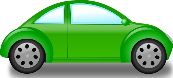 Car image in clipart format jpg free library Beetle Car clip art Free vector in Open office drawing svg ( .svg ... jpg free library