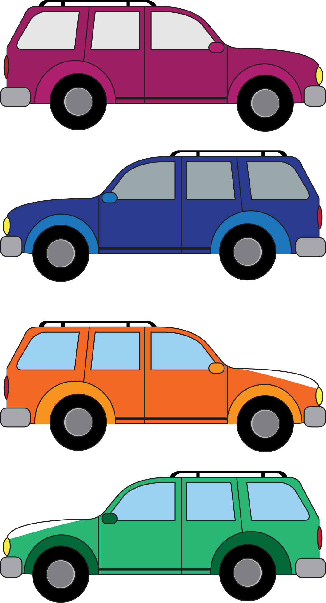 Car image in clipart format free library Vehicles Clipart | Free download best Vehicles Clipart on ClipArtMag.com free library