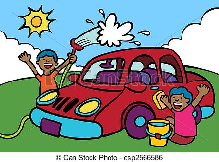 Car in automatic car wash clipart clip art library stock Car Wash Fundraiser Clipart - Clipart Kid clip art library stock