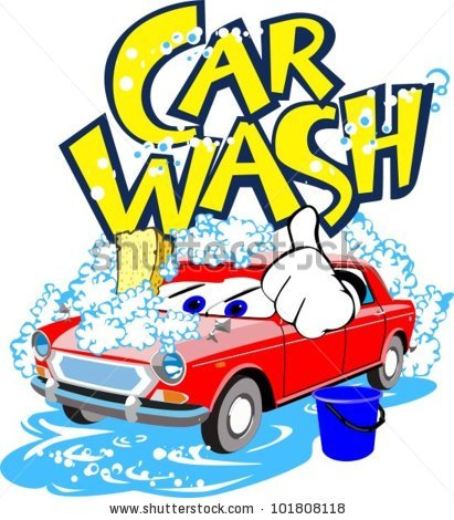 Car in automatic car wash clipart clip art freeuse download Car Wash Bubbles Stock Images, Royalty-Free Images & Vectors ... clip art freeuse download