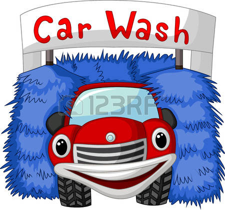 Car in automatic car wash track clipart banner free stock Car in automatic car wash track clipart - ClipartFest banner free stock