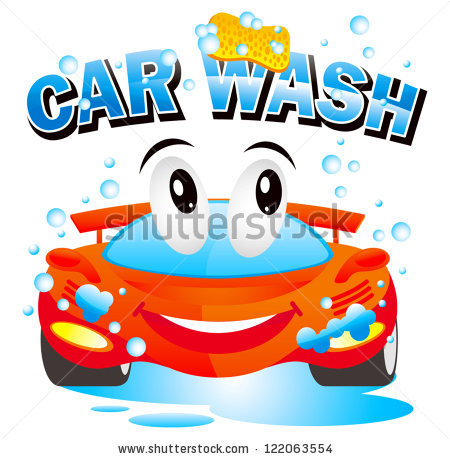 Car in automatic car wash track clipart image freeuse download Car-wash Stock Images, Royalty-Free Images & Vectors | Shutterstock image freeuse download