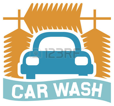 Car in automatic car wash track clipart image black and white library 10,882 Car Tracks Stock Illustrations, Cliparts And Royalty Free ... image black and white library