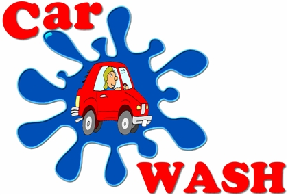 Car in automatic car wash track clipart vector library library Texas Car Washes For Sale - BizBuySell.com vector library library