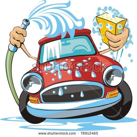 Car in automatic car wash track clipart jpg freeuse Car-wash Stock Images, Royalty-Free Images & Vectors | Shutterstock jpg freeuse