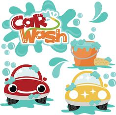 Car in automatic car wash track clipart vector library stock Car wash poster ideas. | DIY | Pinterest | Cars, Poster ideas and ... vector library stock