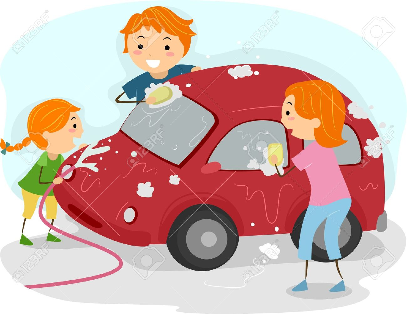 Car in car wash clipart svg download Car wash car clipart - ClipartFest svg download