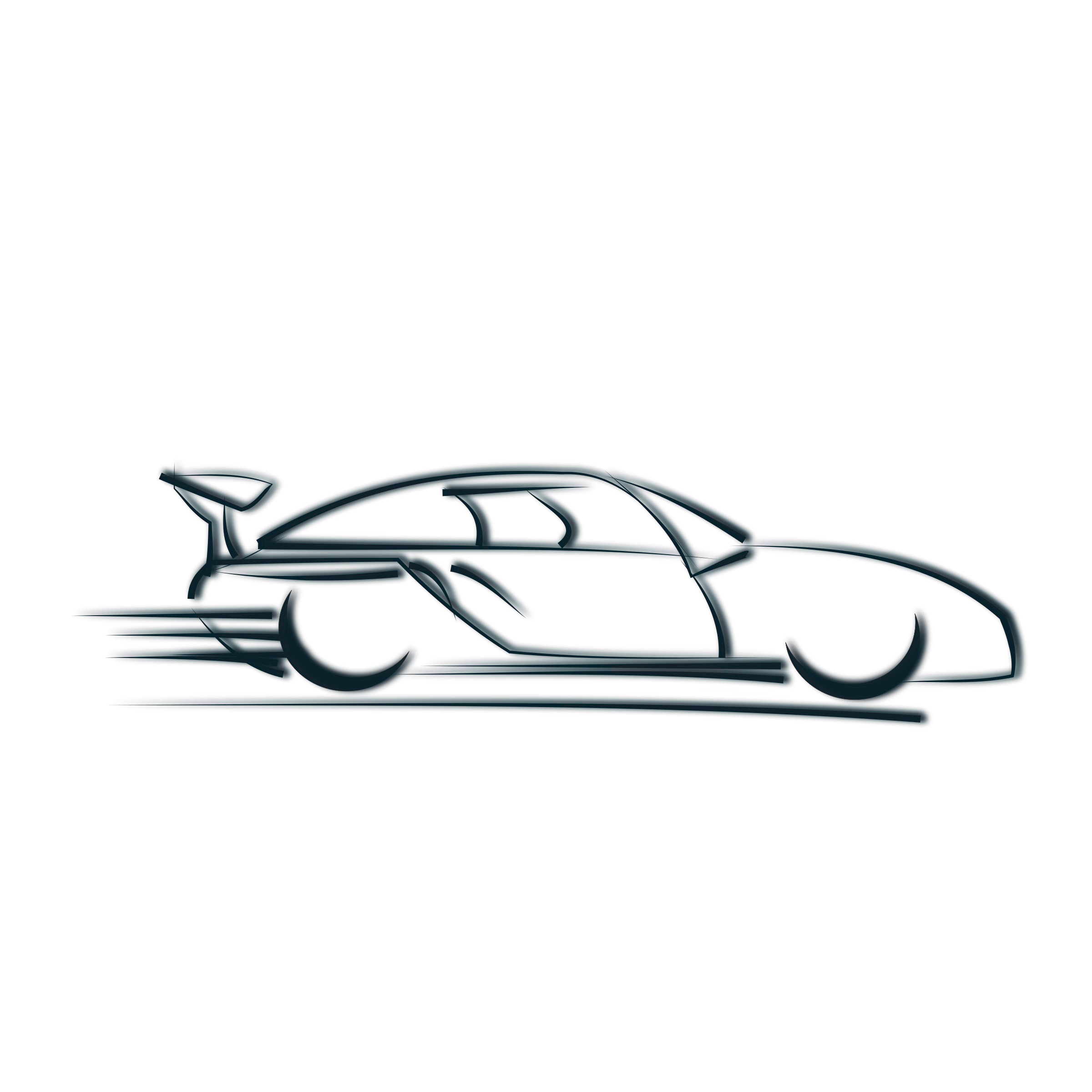 Image of a car clipart graphic royalty free library Free Moving Car Cliparts, Download Free Clip Art, Free Clip Art on ... graphic royalty free library