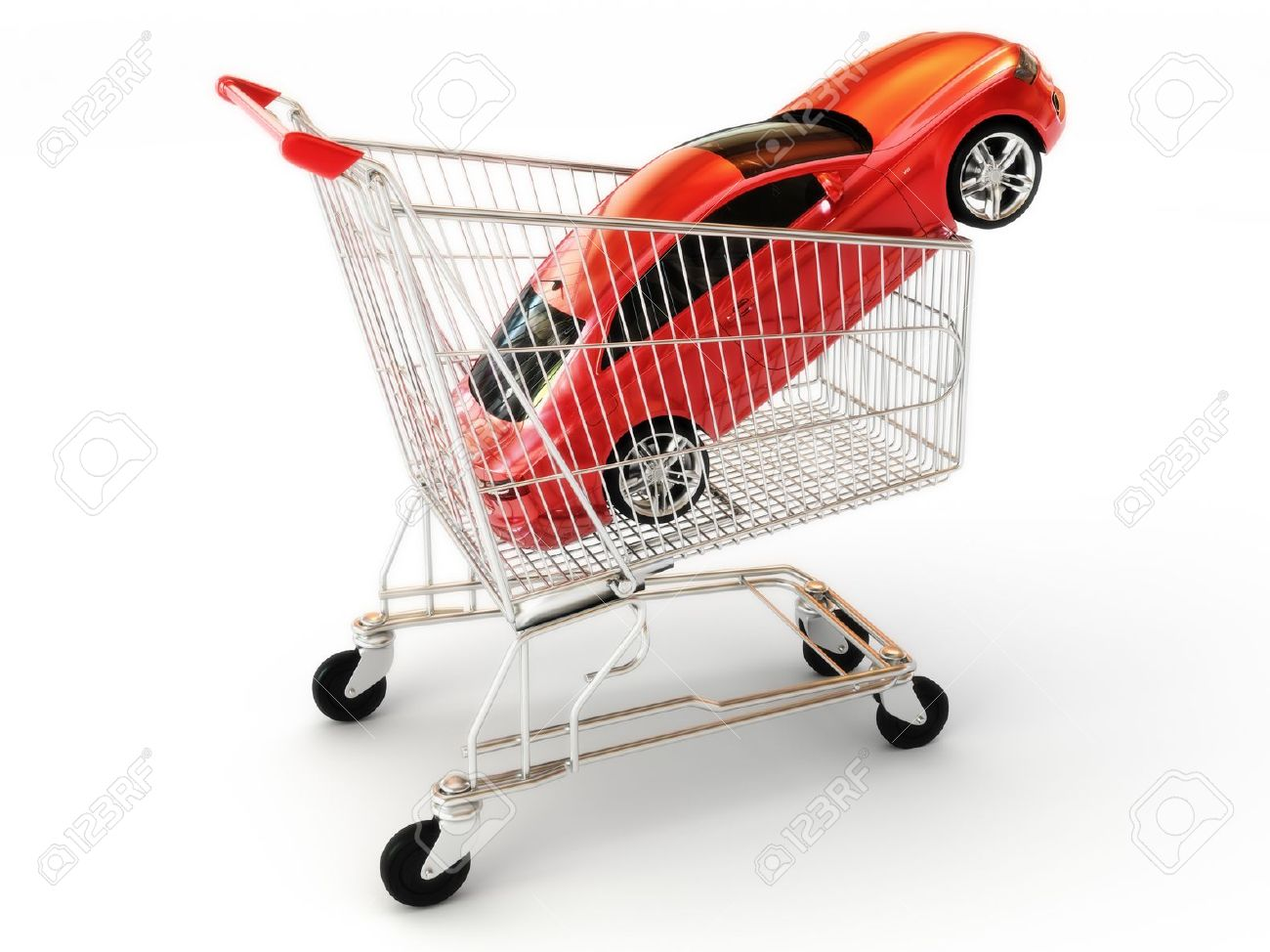 Car in shopping car clipart picture free Car in shopping car clipart - ClipartFox picture free