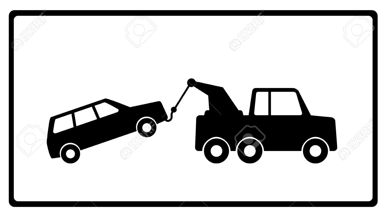 Car in tow car clipart picture free Tow a Car Clip Art – Clipart Free Download picture free
