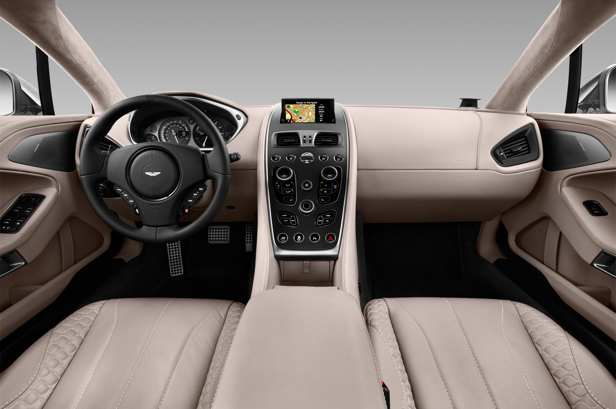 Car inside clipart png download Aston Martin Valkyrie Interior Revealed! | Automobile Magazine png download