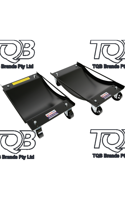 Car jack stands clipart png freeuse library TQB Brands Pty Ltd 900kg Wheel Dollies Garage and Workshop Equipment ... png freeuse library