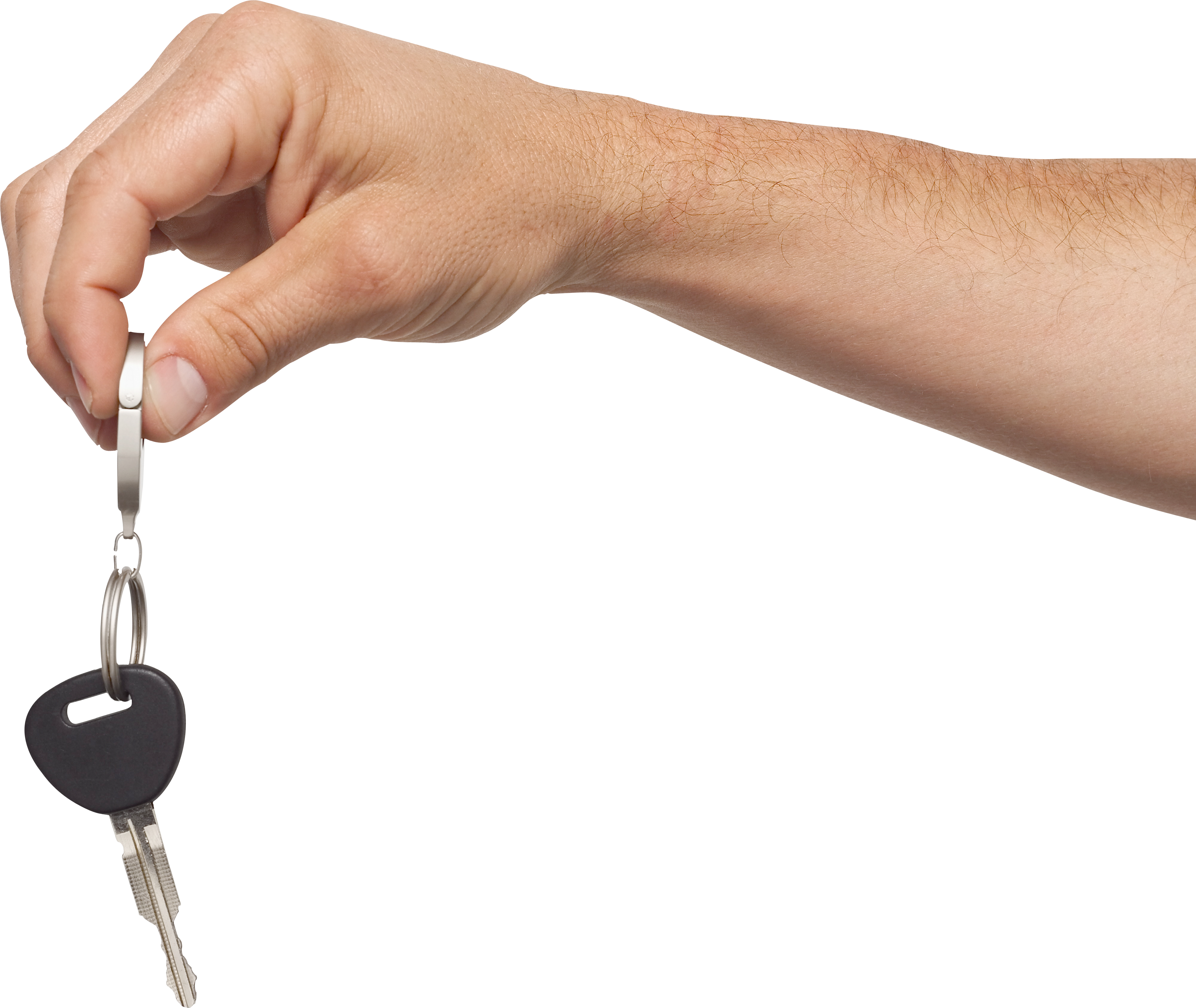 Hands carrying a house clipart clipart royalty free library Key in hand PNG clipart royalty free library