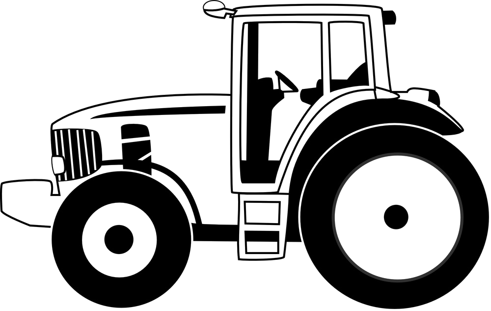 Car on lift clipart image black and white library U T Tractor, TRACTOR SPARE PARTS, TRACTOR PARTS, HYDRAULIC PUMP ... image black and white library