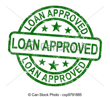 Car loan clipart picture library stock Loan Illustrations and Clipart. 47,127 Loan royalty free ... picture library stock