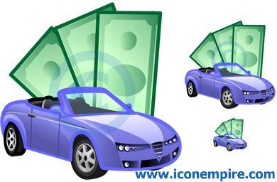 Car loan clipart svg freeuse library Car loan clipart - ClipartFest svg freeuse library