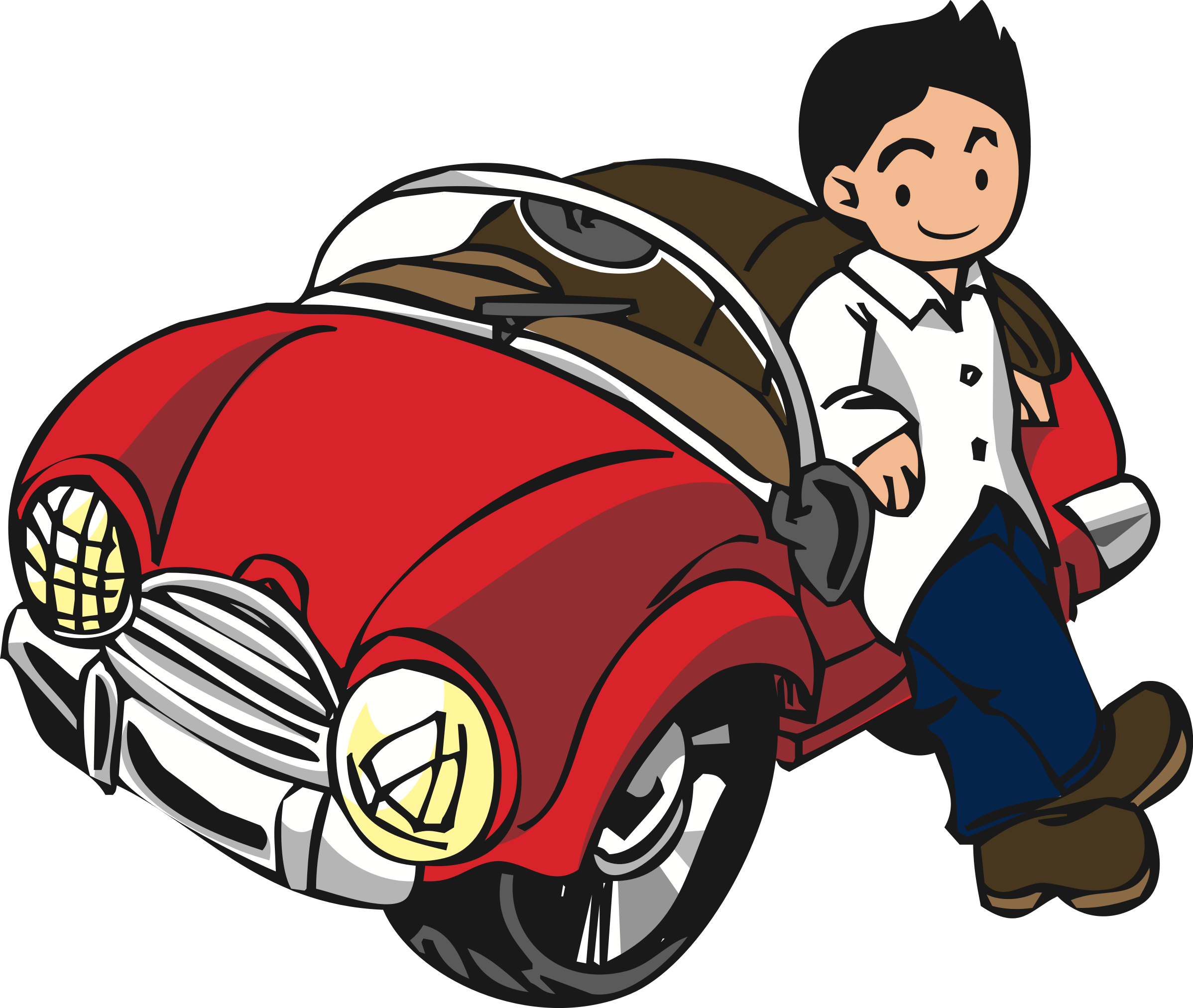 Car love clipart clipart free download Clipart - Wheel Love (#2) clipart free download