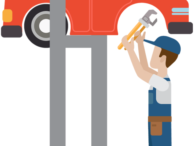 Car mechanic clipart png library download Car Mechanic Clipart 11 - 450 X 344 | carwad.net png library download