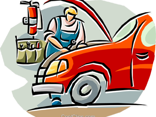 Car mechanic clipart banner library download Car Mechanic Clipart 4 - 400 X 293 | carwad.net banner library download