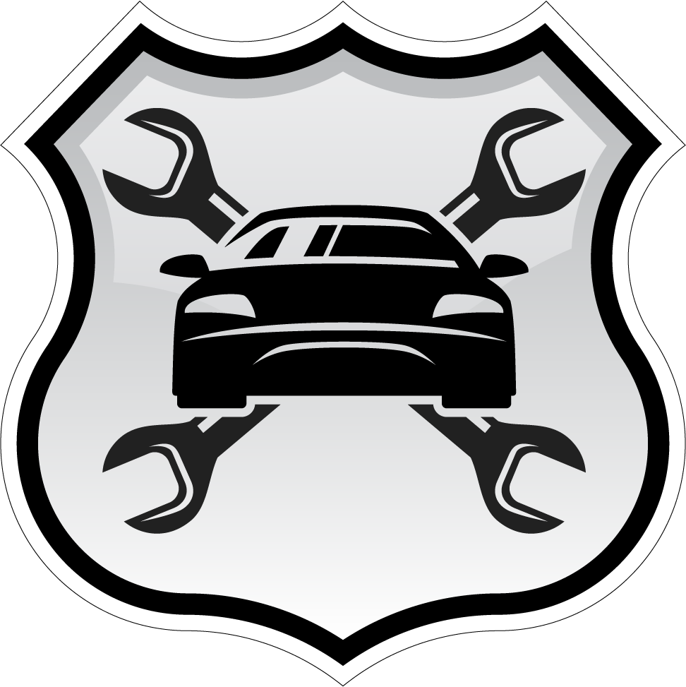 Car mechanic clipart black and white clip royalty free library Car Repair Clipart Group (65+) clip royalty free library