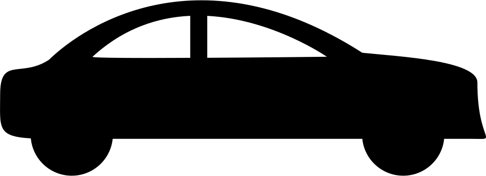 Car mirror clipart jpg library library Car Side Silhouette at GetDrawings.com | Free for personal use Car ... jpg library library