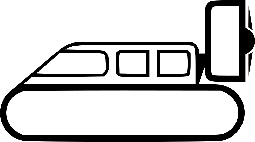 Car mirror clipart svg freeuse library Hovercraft Svg Png Icon Free Download (#571888) - OnlineWebFonts.COM svg freeuse library