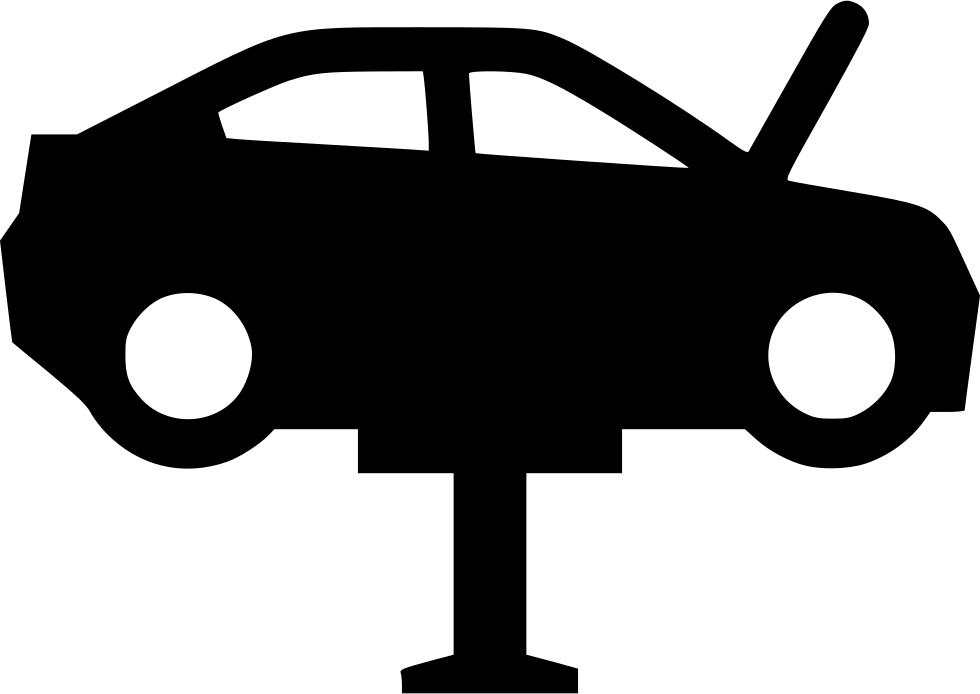 Car oil bottle clipart jpg transparent stock Car Hoist Svg Png Icon Free Download (#536806) - OnlineWebFonts.COM jpg transparent stock