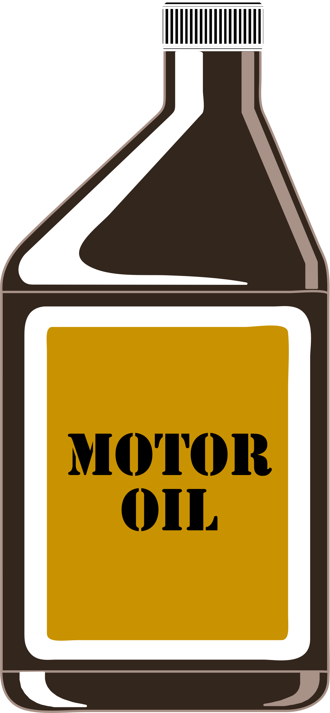 Car oil bottle clipart picture transparent stock 28+ Collection of Motor Oil Clipart | High quality, free cliparts ... picture transparent stock