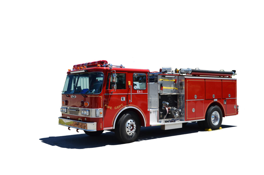 Car on fire clipart svg transparent download Fire Truck PNG Image - PurePNG | Free transparent CC0 PNG Image Library svg transparent download