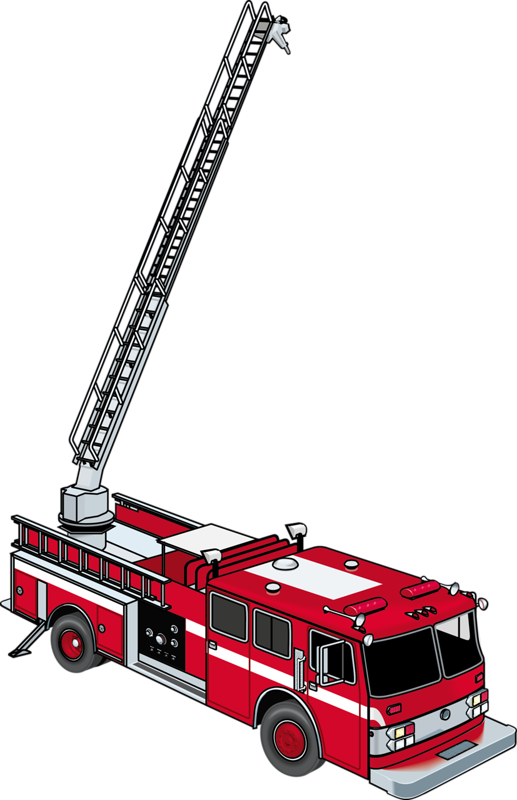 Car on fire clipart clipart library library Ladder Fire engine Firefighter Fire department Clip art - Red fire ... clipart library library