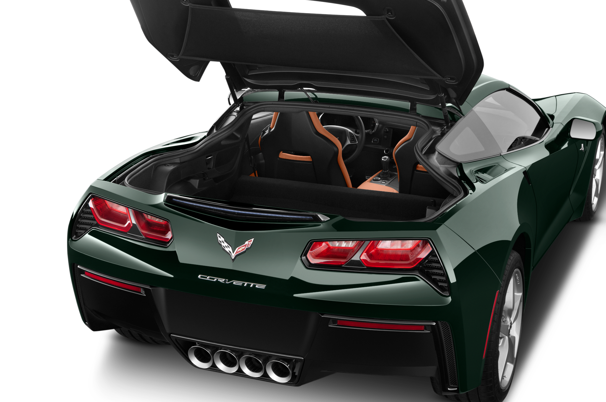 Car open trunk clipart jpg royalty free Chevrolet Corvette PNG Image - PurePNG | Free transparent CC0 PNG ... jpg royalty free